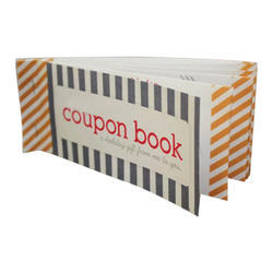 Coupons Printing Service