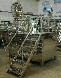 Rapid Mixer Granulator(RMG)