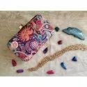 Handicraft Collection Womens Ethnic Fashion Evening Handbag Party Clutch Purse