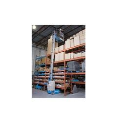 Terex GR-12 500 lbs Runabout Vertical Mast Lifts