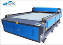 Automatic Acrylic Laser Cutting Machine
