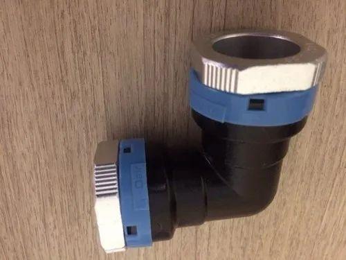 Aluminium Compressed Air Pipe Fitting