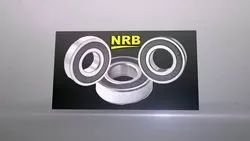 NRB Ball Bearings Needle Roller