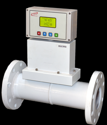Compressed Air Flow Meter (FAD)