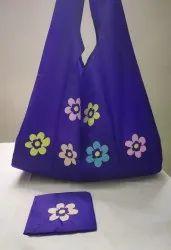 Eco Friendly Nylon Bag Foldable Type