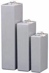 Z-Power 200 to 3000Ah Solar Battery, Voltage: 2 V