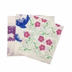 Roz Premium Printed Napkin Tissue Paper