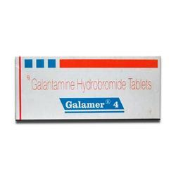 Galamer 4 Tablet