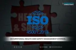 ISO 45001 System Implementation and Process Design
