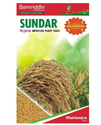 Samriddhi Sunder Bold Improved Paddy Seeds, For Agriculture, Packaging Type: Packet