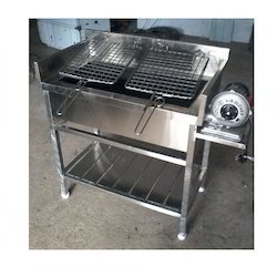 AL FAHAM BARBEQUE MACHINE