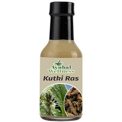 Kutki Ras (Supports Liver Function)
