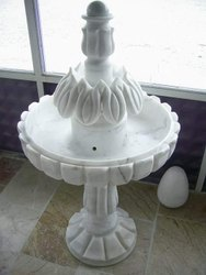 Two Tier Classical Fountain