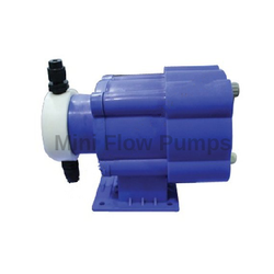 HCL Dosing Pump