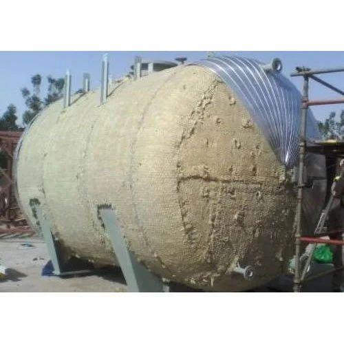 Insulation Service - Boiler Insulation Service Manufacturer from Vapi