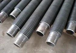Carbon Steel Fin Tubes, Unit Pipe Length 3 meter 6 meter