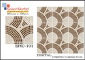 Epic-101 Digital Vitrified Parking Tiles
