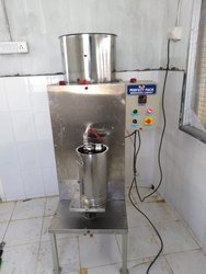 Low Cost Milk Pouch Packing Machine