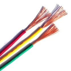 Copper Flex Wire