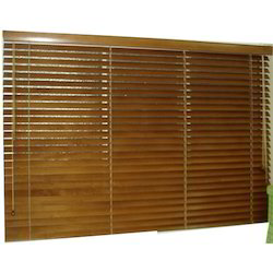 Glemtech Brown Royal Wood Venetian Blind