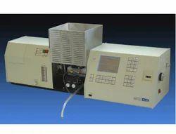 Esel Atomic Absorption Spectrophotometer