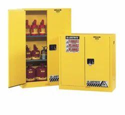 Slimline Safety Cabinet