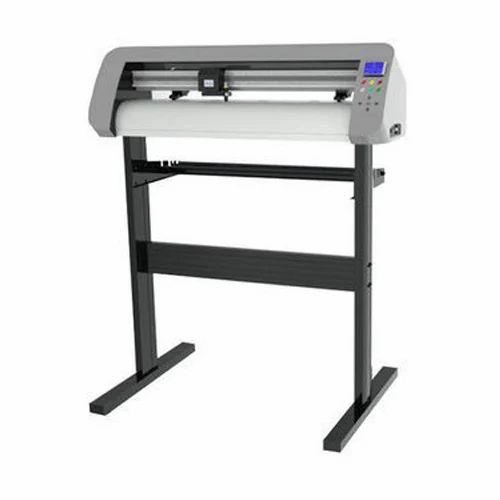 Vinyl Radium Cutting Plotter Machine At Rs 22000 Unit