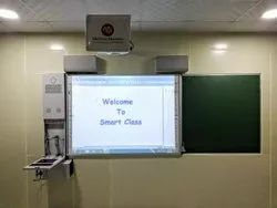 Digital Classroom Solution for Schools in India