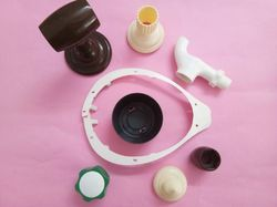 Plastic Household Components