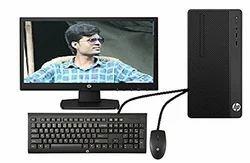 HP 280 G3 MT Intel Pentium G4400 Desktop