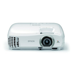 Epson EH-TW5300 1080P 3LCD Home Theater Projector