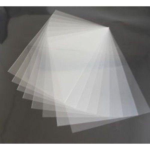 Transparent Pouch
