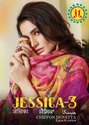 JT Jessica Vol-3 Printed Cotton Dress Material Catalog Collection
