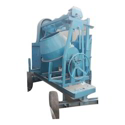 Hydraulic Concrete Mixer At Best Price In India