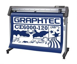 Perforation Cutting Plotter