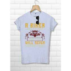 Mens Cotton Designer T Shirt
