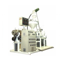 Twin Extrusion Machine