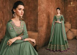 Party Wear Fancy Gown Collection