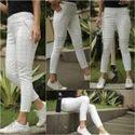Cotton Ladies Casual Legging