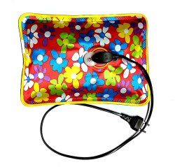 Electric Hot Water Heating Bag