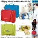 Travel Tolitetry Kit Bag