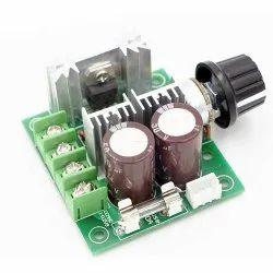 PWM 10A DC Motor Speed Controller Module