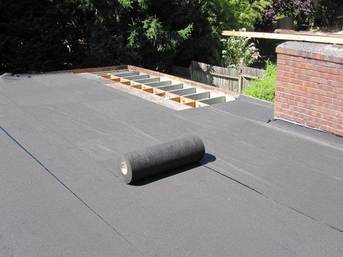 Roofing Membranes Thickness 2mm 3mm 4mm Rs 1200 Roll