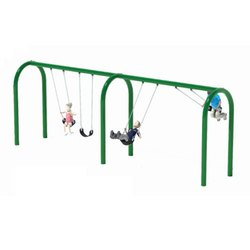 Four Seat Arch Swing