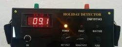 Holiday Testing Machine