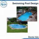 Swimming Pool Design, In Pan India