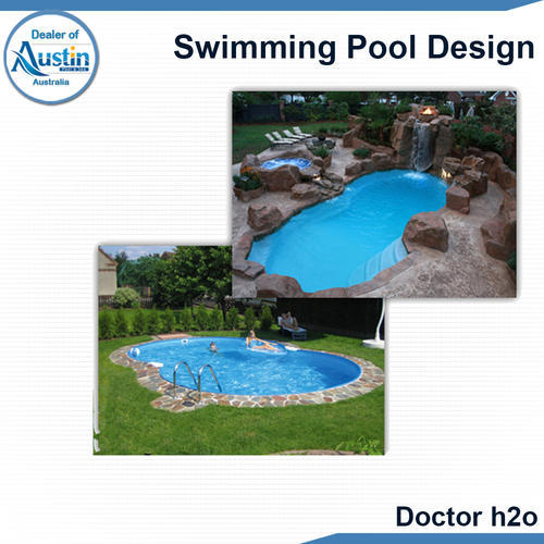 Swimming Pool Design In Pan India Rs 50000 Piece Doctor H2o A Unit Of Potent Water Care Pvt Ltd Id 8738348048