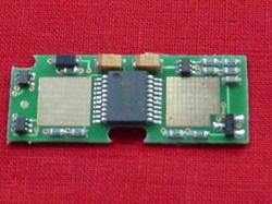 Laser Toner Cartridge Chip