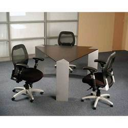 Tri Angle Office Workstation