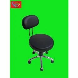 Awe Inspiring Round Movable Office Chair Gmtry Best Dining Table And Chair Ideas Images Gmtryco